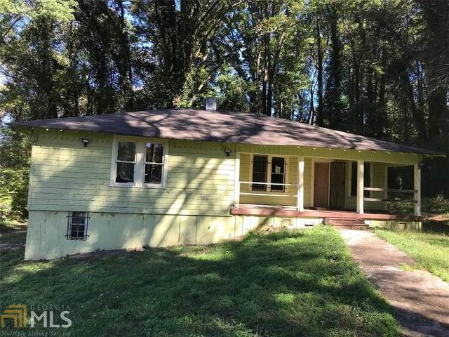 1430 Eastland Rd Se, Atlanta, GA 30316 (MLS #8786833) :: Bonds Realty Group Keller Williams Realty - Atlanta Partners