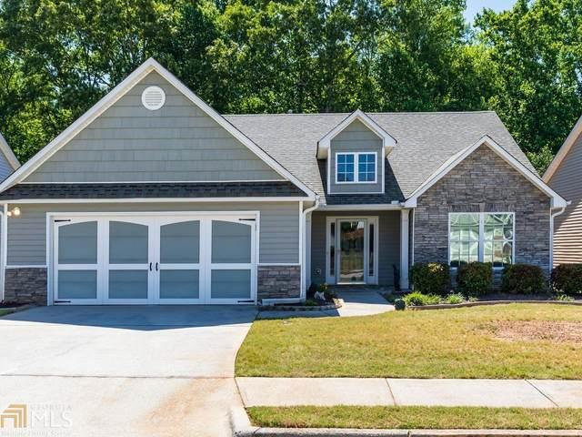 678 Majesty Xing, Winder, GA 30680 (MLS #8786940) :: Bonds Realty Group Keller Williams Realty - Atlanta Partners