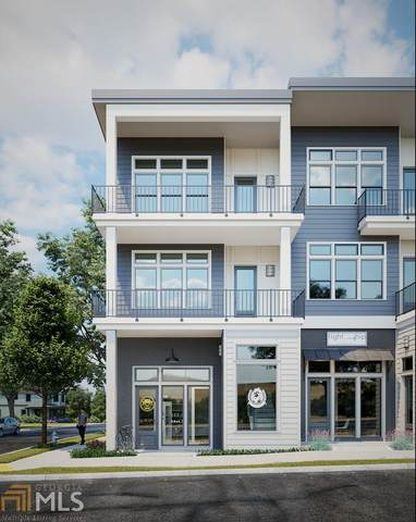 806 W College Ave, Decatur, GA 30030 (MLS #8786943) :: Bonds Realty Group Keller Williams Realty - Atlanta Partners