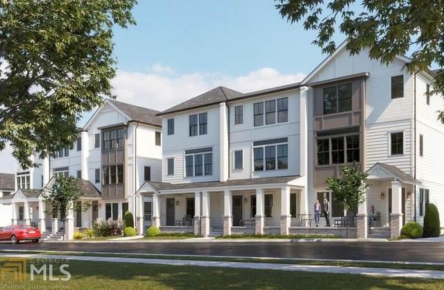 105 Mead Rd, Decatur, GA 30030 (MLS #8786944) :: Bonds Realty Group Keller Williams Realty - Atlanta Partners