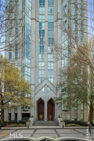 2870 Pharr Court South Nw #1505, Atlanta, GA 30305 (MLS #8786997) :: Athens Georgia Homes