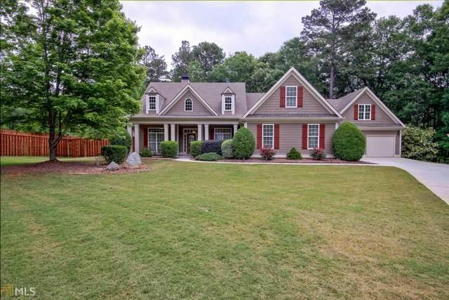 105 Caledon Ct, Tyrone, GA 30290 (MLS #8787017) :: Keller Williams Realty Atlanta Partners