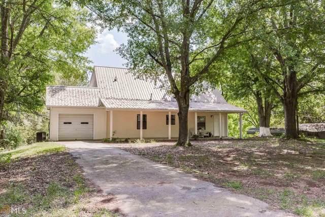 200 Park Ave, Baldwin, GA 30511 (MLS #8787045) :: Buffington Real Estate Group