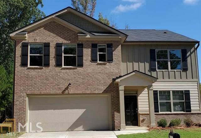 3809 Big Rock Ave #142, Lithonia, GA 30038 (MLS #8787059) :: Bonds Realty Group Keller Williams Realty - Atlanta Partners