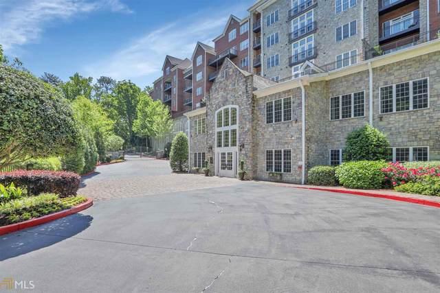 3280 Stillhouse #309, Atlanta, GA 30339 (MLS #8787060) :: Athens Georgia Homes
