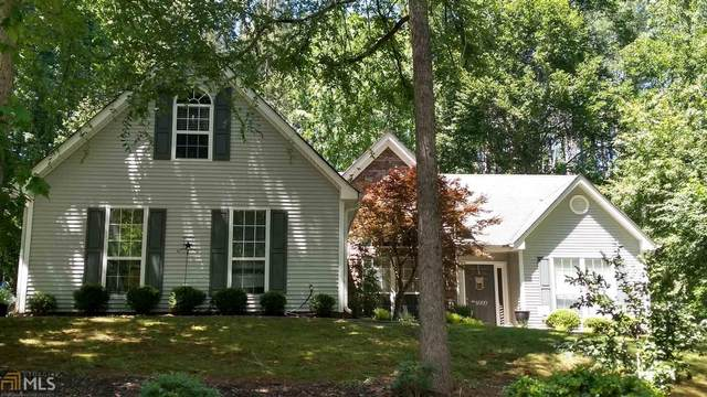 4009 Cheval Ct, Gainesville, GA 30507 (MLS #8787067) :: The Heyl Group at Keller Williams