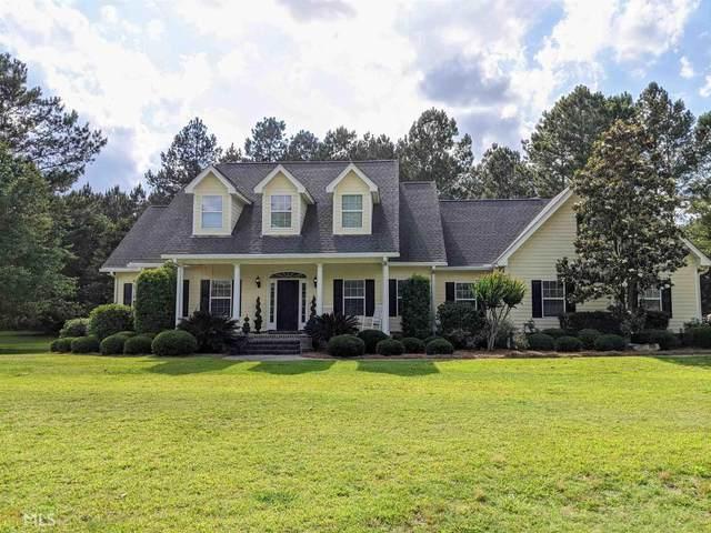 1830 Laurel Oak Dr, Statesboro, GA 30461 (MLS #8787075) :: The Heyl Group at Keller Williams