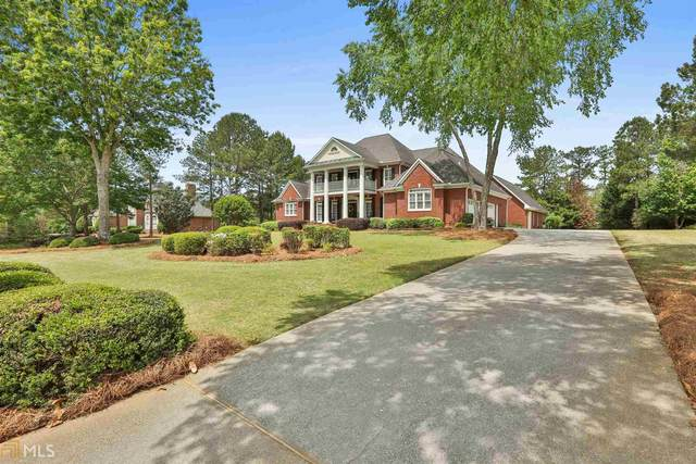 725 Birkdale Dr, Fayetteville, GA 30215 (MLS #8787136) :: The Heyl Group at Keller Williams