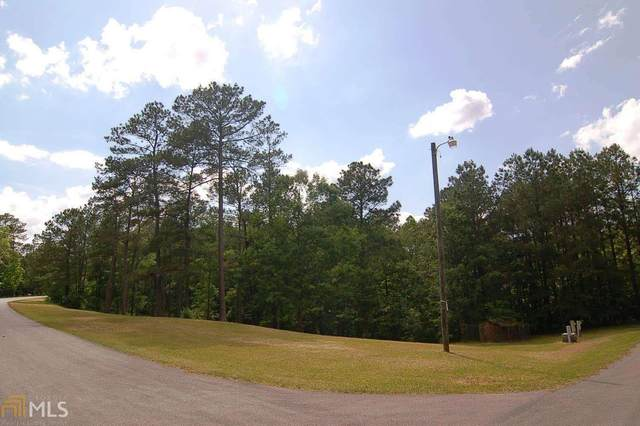 1011 Pullman Cir 14A, Greensboro, GA 30642 (MLS #8787165) :: Military Realty