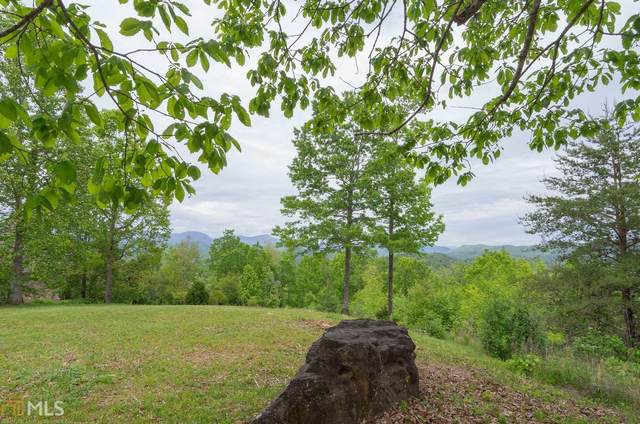 0 Waterfall Dr Block C Lot 18, Clayton, GA 30525 (MLS #8787179) :: The Heyl Group at Keller Williams