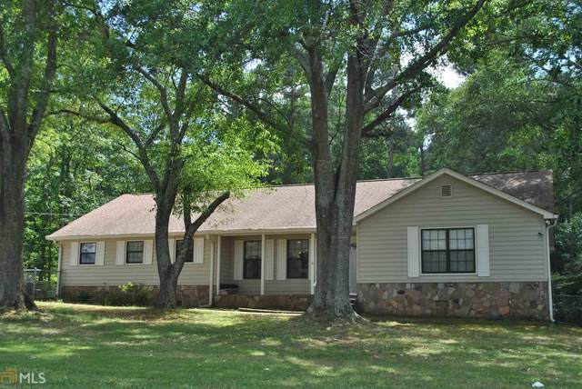 7515 Conkle Rd, Jonesboro, GA 30236 (MLS #8787181) :: Tim Stout and Associates