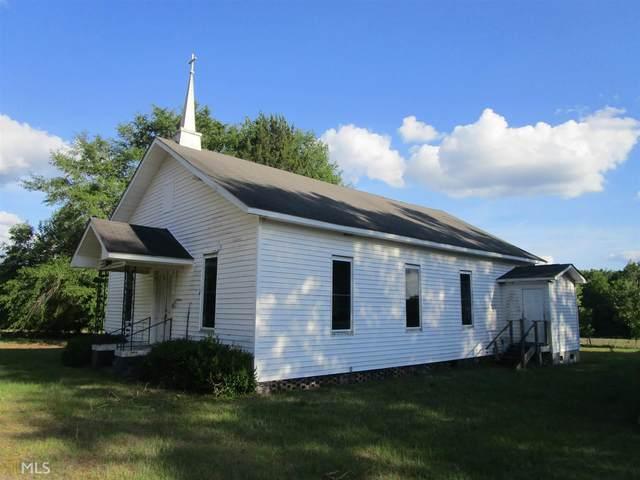 0 Nunez Lexsy Rd, Swainsboro, GA 30401 (MLS #8787208) :: Buffington Real Estate Group