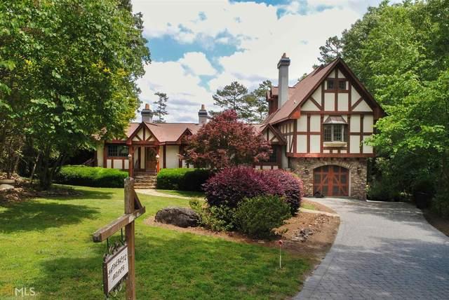 5179 Indian Cir, Gainesville, GA 30506 (MLS #8787209) :: Buffington Real Estate Group