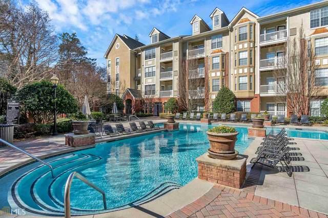 1427 Westchester Ridge, Atlanta, GA 30329 (MLS #8787220) :: Athens Georgia Homes