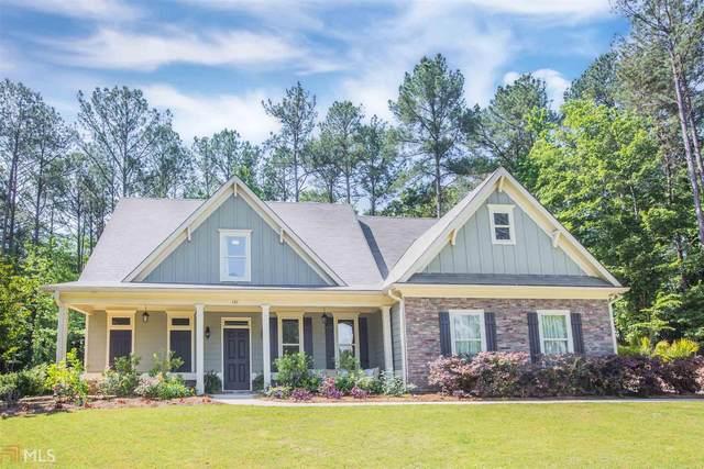 131 Hidden Fall Ct, Rutledge, GA 30663 (MLS #8787232) :: Buffington Real Estate Group