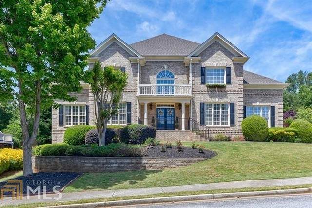 110 Wingfield Blvd, Roswell, GA 30075 (MLS #8787316) :: The Heyl Group at Keller Williams