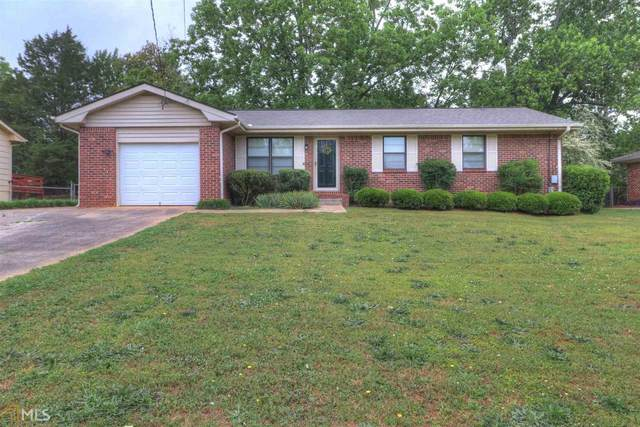 2960 Preston Dr #13, Rex, GA 30273 (MLS #8787342) :: Buffington Real Estate Group