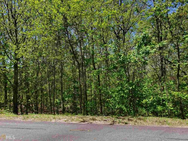 0 Cloudland Dr Lot 10, Ellijay, GA 30540 (MLS #8787410) :: The Heyl Group at Keller Williams