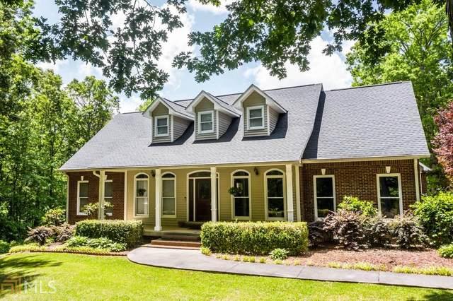55 Johnson Rd, Waco, GA 30182 (MLS #8787498) :: Bonds Realty Group Keller Williams Realty - Atlanta Partners
