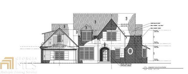 4245 Woodland Brook Dr, Atlanta, GA 30339 (MLS #8787505) :: Buffington Real Estate Group