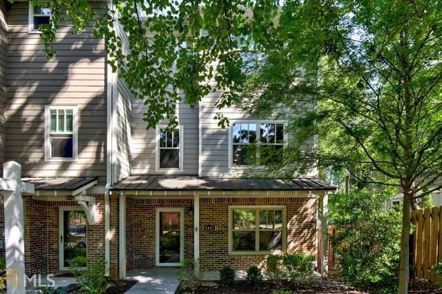 1333 Oakview Rd, Decatur, GA 30030 (MLS #8787507) :: Bonds Realty Group Keller Williams Realty - Atlanta Partners