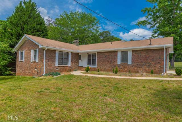 1631 Holmes Dr Sw, Conyers, GA 30094 (MLS #8787536) :: Buffington Real Estate Group