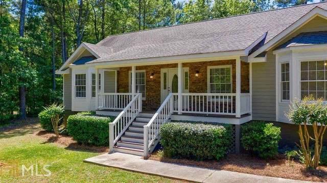 101 Whitney St, Eatonton, GA 31024 (MLS #8787546) :: Buffington Real Estate Group