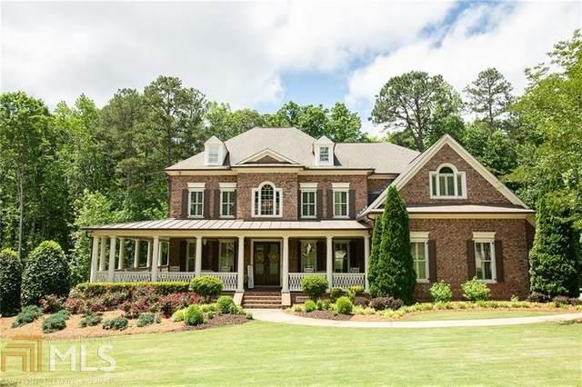 402 Monarch Lake Dr, Canton, GA 30115 (MLS #8787553) :: Athens Georgia Homes