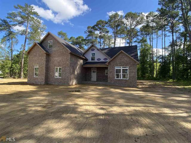 712 W Lee St, Brooklet, GA 30415 (MLS #8787557) :: RE/MAX Eagle Creek Realty