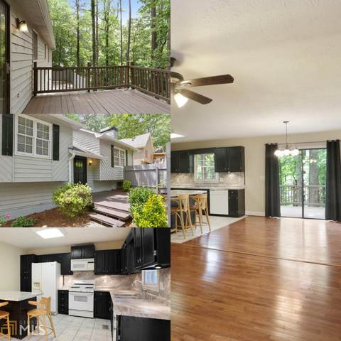 914 Little River Ln, Woodstock, GA 30189 (MLS #8787583) :: Athens Georgia Homes