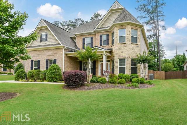 2583 Walden Estates Drive Ne, Marietta, GA 30062 (MLS #8787604) :: Athens Georgia Homes