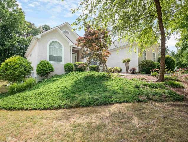 101 Willow Oak Ct, Stockbridge, GA 30281 (MLS #8787622) :: Tommy Allen Real Estate