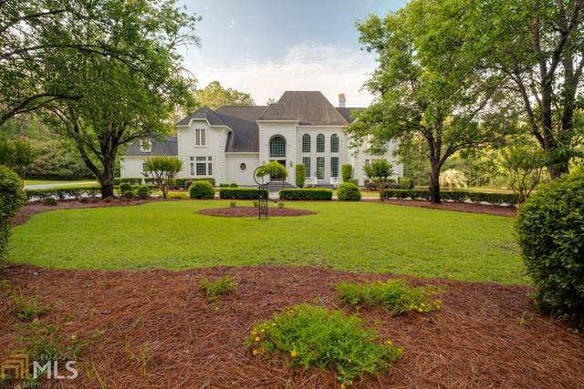 1900 Country Club Rd, Statesboro, GA 30458 (MLS #8787632) :: Bonds Realty Group Keller Williams Realty - Atlanta Partners