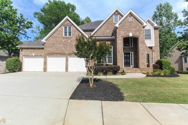 247 Horizon Hill, Newnan, GA 30265 (MLS #8787700) :: Bonds Realty Group Keller Williams Realty - Atlanta Partners