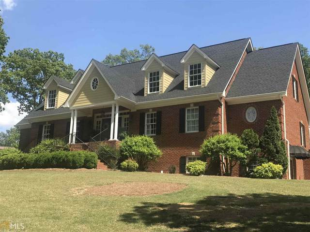 317 Oak Crest Dr, Cedartown, GA 30125 (MLS #8787721) :: Tim Stout and Associates