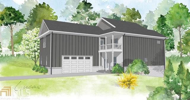 924 Edmond Oaks Dr, Marietta, GA 30067 (MLS #8787722) :: Rettro Group
