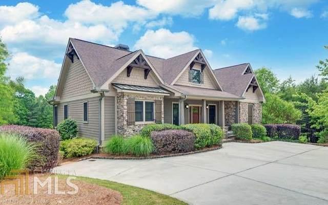 108 Cottage Ln, Toccoa, GA 30577 (MLS #8787728) :: Athens Georgia Homes