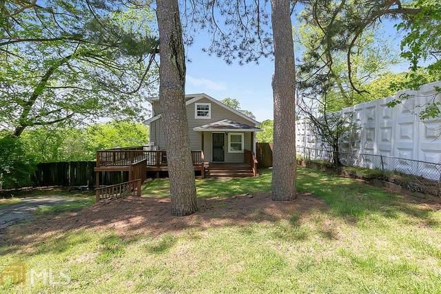 3359 Almand Road Se, Atlanta, GA 30316 (MLS #8787764) :: Bonds Realty Group Keller Williams Realty - Atlanta Partners