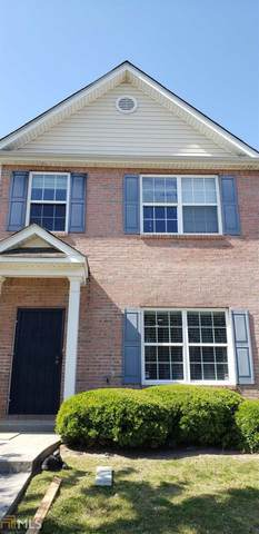 6346 Olmadison Pl, Atlanta, GA 30349 (MLS #8787808) :: The Heyl Group at Keller Williams