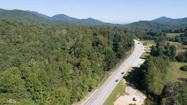 0 Highway 441, Dillard, GA 30537 (MLS #8787834) :: The Heyl Group at Keller Williams