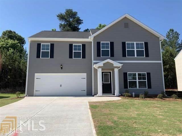 1006 Summer Cypress Dr #17, Villa Rica, GA 30180 (MLS #8787847) :: Buffington Real Estate Group