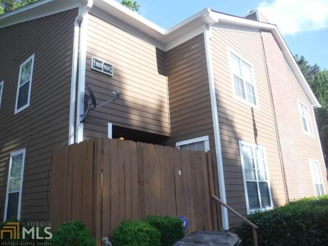1025 Rock Creek Ln, Norcross, GA 30093 (MLS #8787849) :: Athens Georgia Homes