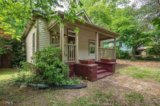 917 Oakhill Ave, Atlanta, GA 30310 (MLS #8787894) :: Lakeshore Real Estate Inc.