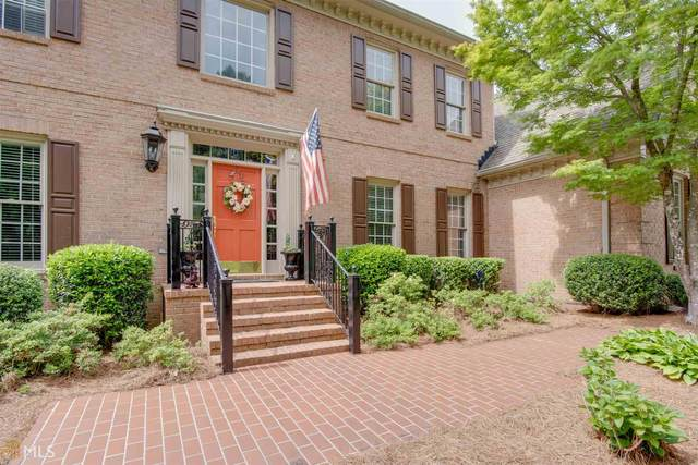 4757 Forestglade Ct, Smoke Rise, GA 30087 (MLS #8787917) :: The Heyl Group at Keller Williams