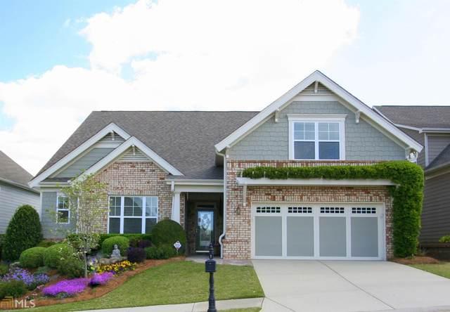 3414 Locust Cove Rd, Gainesville, GA 30504 (MLS #8787942) :: Lakeshore Real Estate Inc.