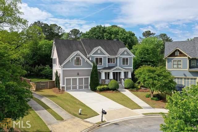 3105 Brick Ln, Decatur, GA 30033 (MLS #8787947) :: RE/MAX Eagle Creek Realty
