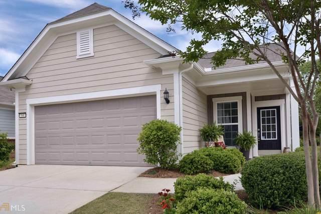 348 Sandy Springs Dr, Griffin, GA 30223 (MLS #8787949) :: Buffington Real Estate Group