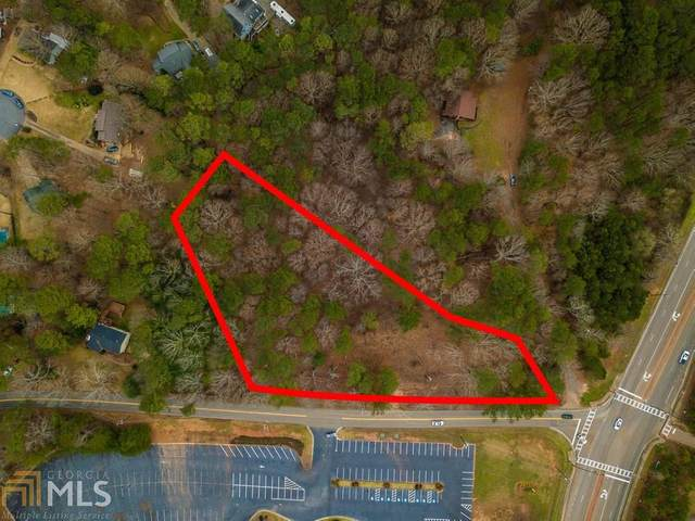 3095 Marble Quarry Rd, Canton, GA 30114 (MLS #8788003) :: The Heyl Group at Keller Williams