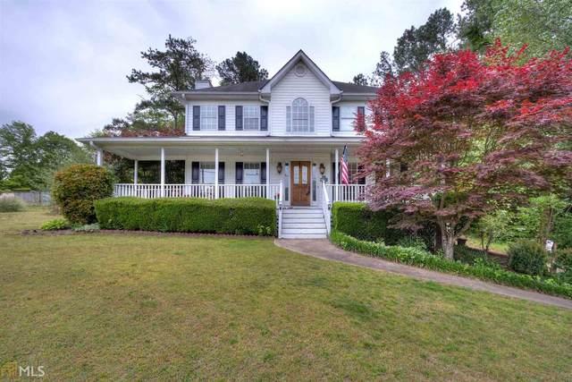 658 Morningside Dr, Hiram, GA 30141 (MLS #8788018) :: RE/MAX Eagle Creek Realty