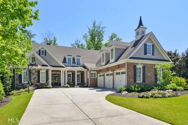 2222 Tayside Xing, Kennesaw, GA 30152 (MLS #8788033) :: Buffington Real Estate Group